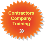 Contractors Company Training